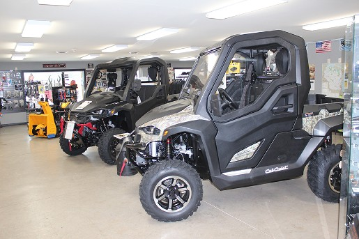 Cub Cadet UTVs for Sale in Tomahawk