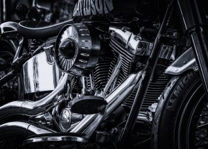 Motorcycle Custom Engine Work