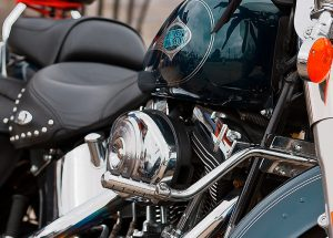 Motorcycle Detailing Service